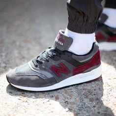 New Balance M997CCF 'Made in USA'