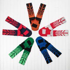 the rise of NIKE's elite basketball crew sock