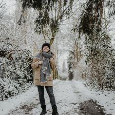 Spaziergang im Schnee #Regram via @www.instagram.com/p/CKJ6e5DLiQg/