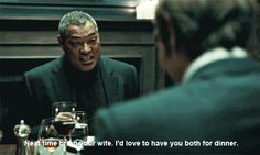 19 Times Hannibal Makes It Very Obvious He's a Cannibal