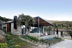 4 bedroom luxury Villa for sale in Yağmur Sokak , Bodrum, Muğla - 13520541 Innovative Architecture, Modern Architecture, Storey Homes, Resort Villa, Stone Houses, Modern Design, House Design, House Styles, Invite