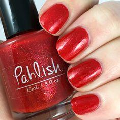 Pahlish - Little Red Light (untried)