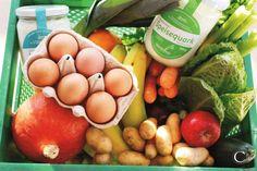 Kölner lieben es: Ware vom Bio-Bauern direkt an die Haustür #Anzeige #Genuss #Abo #Adresse #Advertorial