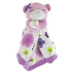 Carter's Security Blanket, Purple Bear with Floral (Discontinued by Manufacturer) by Carter's, http://www.amazon.com/dp/B00JS7HX4M/ref=cm_sw_r_pi_dp_yu-Fzb86RZJK4