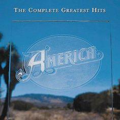Precision Series America - Complete Greatest Hits