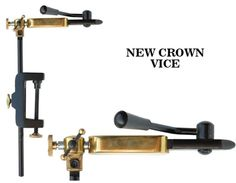 Zverák New Crown Vice