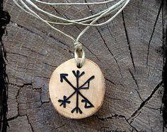Ancient Runes, Viking Runes, Norse Pagan, Norse Mythology, Rune Tattoo, Wire Wrapping Crystals, Asatru, Norse Vikings, Pagan Jewelry