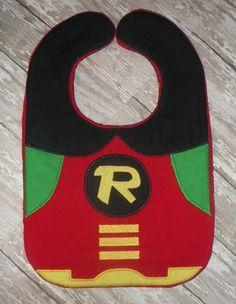 R-BOY BIB