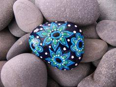 Gram's Sunday Dress / Painted Stone / Sandi by LoveFromCapeCod, $24.00