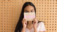 Keep your tampons discreetly in our c. noctem zip pouch, not on the ground in public by accident! #organiccotton #cottontampons #organictampons #organiconly