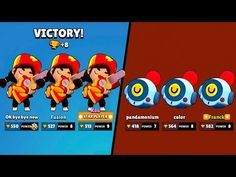 #brawlstars - YouTube Funny Moments, Victorious, Mario, In This Moment, Stars, Youtube, Fictional Characters, Sterne, Youtubers