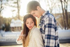 romantic styled engagement session Sacramento photographer