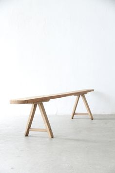 Bench | Unplugged