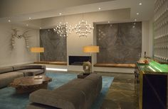 L'appartement de Christian Grey Christian Grey, 50 Shades, Divider, Room, Furniture, Home Decor, Trendy Tree, Elegant, Bedroom