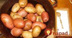 Jedna rada pre bohatú úrodu veľkých zemiakov a pokoj od nenávidenej pásavky zemiakovej: Skúste to tento rok aj vy, budete nadšení! Potatoes, Fruit, Vegetables, Food, Gardening, Places, Meal, Potato, The Fruit