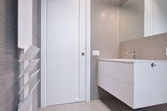 Stile minimal e comfort garantito. Credit ph. Falegnamo   > Contattaci 348 2205375 / info@gioacchinobrindicci.it