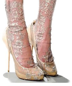 buy replica shoes online - Christian Louboutin for Marchesa on Pinterest | Marchesa, Marchesa ...