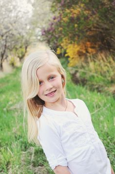 Jaycee. Child Model