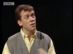 Suitable poetry sketch- A Bit of Fry and Laurie- BBC Comedy - YouTube