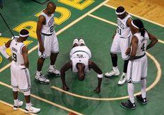 Kevin Garnett - Knuckle Up #Celtics