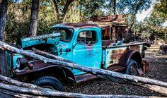 Power Wagon by MiMiParisPhotography on Etsy