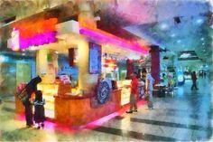 Dunkin Donuts. Cagayan de Oro City - joe Digital