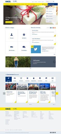 26 amazing Insurance Websites Inspiration