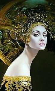 Artist: Karol Bak