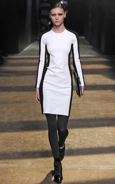 LOOK 05 3.1 Phillip Lim -- the new classic