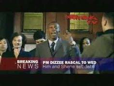 ▶ Dizzee Rascal - Off to Work (2:58)
