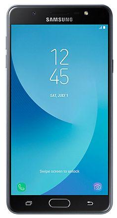 Samsung Galaxy J7 Max (Black, 32GB)