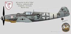 BF109G6_II-JG3_Black9