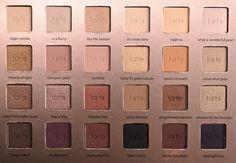 makeup addict xo — purematte: Tarte Light of the Party Makeup...