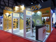 Exhibition Stand Designers will have a lot of Interesting Ideas