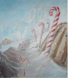 pays de cocagne sucre de canne bonbon gâteau château