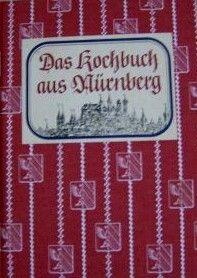 Das Kochbuch aus Nürnberg