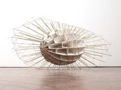 "Saatchi Art is pleased to offer the sculpture, ""common,"" by Jung-ouk Hong. Original Sculpture: Mixed Media on N/A. Arch Model, Stained Concrete, Land Art, Art Object, Installation Art, Asian Art, Fiber Art, Sculpture Art, Art Boards"