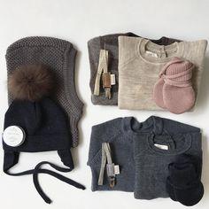 """69 Synes godt om, 3 kommentarer – Ollifantdk (@ollifant.dk) på Instagram: """"❄️ SÅ KAN VI HOLDE VARMEN ❄️ Jeg har skrevet det mange gange allerede, men uld er simpelthen bare…"""""""
