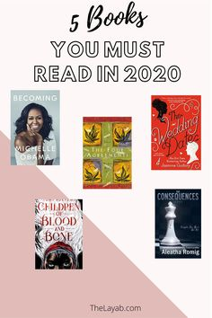 I have loved to #read my entire life! Thanks to #COVID I had much more time to read this year. Click to learn 5 #books to read in 2020! #mustread #reading Books By Black Authors, The Four Agreements, Christmas Program, Preschool Christmas, What Book, Personal Goals, Chapter Books, Michelle Obama, You Must