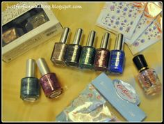 (Ended) Silver Anniversary Gifts, 2 Year Anniversary, Giveaway, Nail Blog, Just For Fun, Fun Nails, Swatch, Projects To Try, Nail Polish