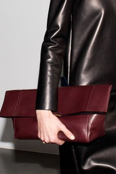 Celine Fall 2012 love this bag! Look at the color!!!