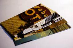 Briefumschläge vertical :: Upcycling # 06 von ALEXOTICA DESIGN auf DaWanda.com