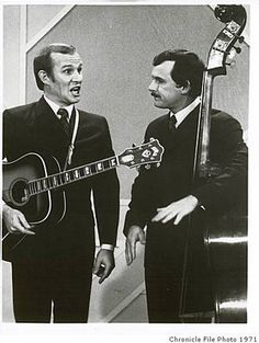 "The Smothers Brothers Show 1965-66      ""Mom always liked you best!""    Also the Smothers Brothers Comedy Hour, an American comedy and variety show hosted by the Smothers Brothers and initially airing on CBS from 1967 to 1969."