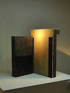 escultura cerámica de Enrique Mestre