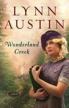 Lynn Austin...lovely lady...so honored to have met her. This is my fav book by her.