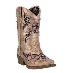 Laredo Children's Sabre Western Boots