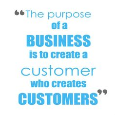 Are you showing your customer some love today?