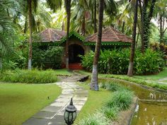 Yoga and Ayurveda retreat centre in Kerala, India At Kairali- the Ayurvedic Healing Village, yoga and Ayurveda are practised in its true essence and spirit. This Ayurveda and yoga retreat centre in Kerala will help you to face and get rid of various the challenges of modern world like stress,obesity and low immunity.  http://www.ayurvedichealingvillage.com/