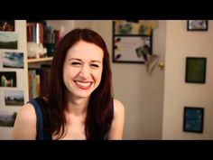 Lizzie Bennet Bloopers - Just finished all 100 of the LBD! Kinda sad now... :(