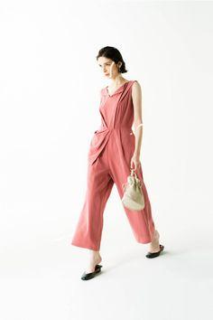 写真14/32|レイミー(LAYMEE) 2020年春 ウィメンズ コレクション - ファッションプレス